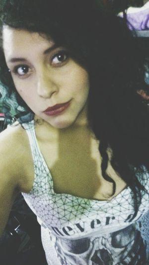 Sexygirl Cabellera <3 Findesemana