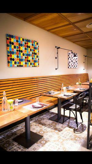 Olea Kitchen 올리아키친 Restaurant Shinsegae
