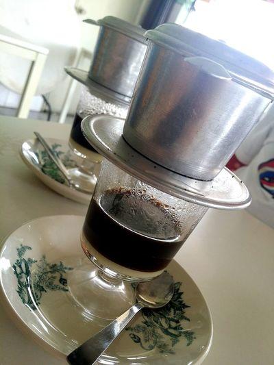 滴咖啡 Enjoying Life