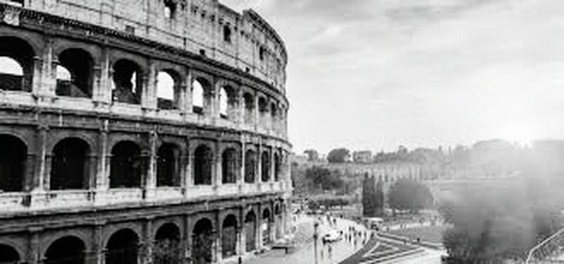 I Love Roma Rome Italy Capital Italia Home First Eyeem Photo
