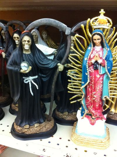 Religious Icons?.... Or Otherwise?.......