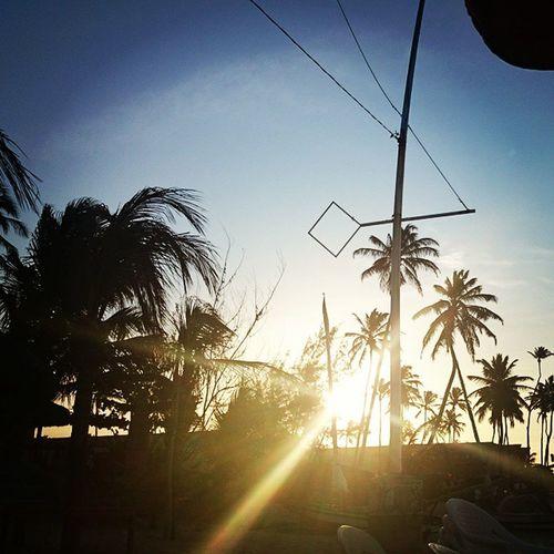 Queria todo dia ? Cumbuco Ceará Love Instamoment picoftheday natureza adoroviajar happy beach praia like