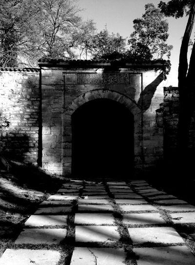 Architecture Blackandwhite Black And White Taking Photos TheMinimals (less Edit Juxt Photography) Topkapi Palace