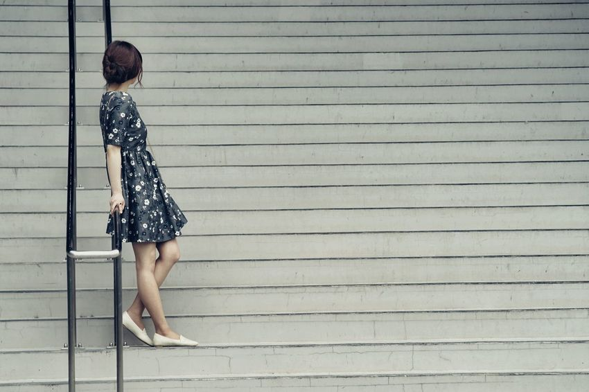 Capture The Moment Only Women Full Length Standing Stairs Snapshots Of Life Getting Inspired Uzu St. Selective Focus Simplicity Fine Art One Woman Only People Urban Exploration Fine Art Photography Darkness Streetphotography Full Frame Detail SONY A7ii Oldlens Takumar EyeEm Best Shots 17_08 Feeling♪ https://youtu.be/Y4f1cdNv_M8 Mix Yourself A Good Time The Week On EyeEm EyeEmNewHere Second Acts