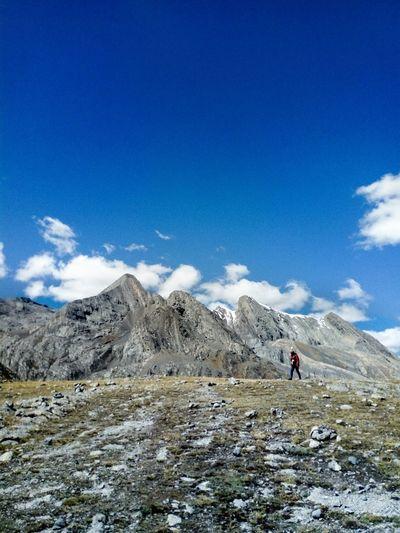 Cordillera de la viuda Junin Canta Nevado Paisaje Montañas❤ Obrajillo Mountain Adventure Snow Hiking Blue Climbing Men Backpack Sky Landscape