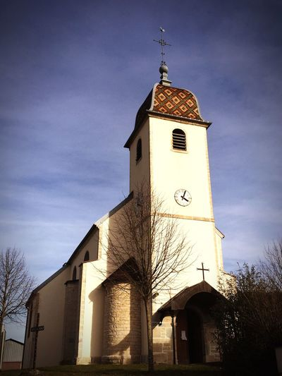 France Franchecomte Eglise Church Churches Frenchchurch