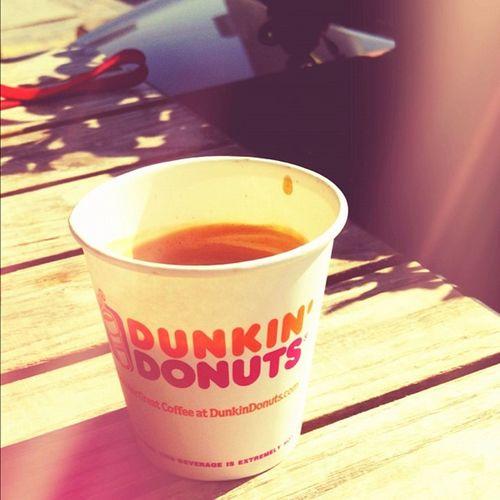 Dunkindonuts Coffee DoubleEspresso