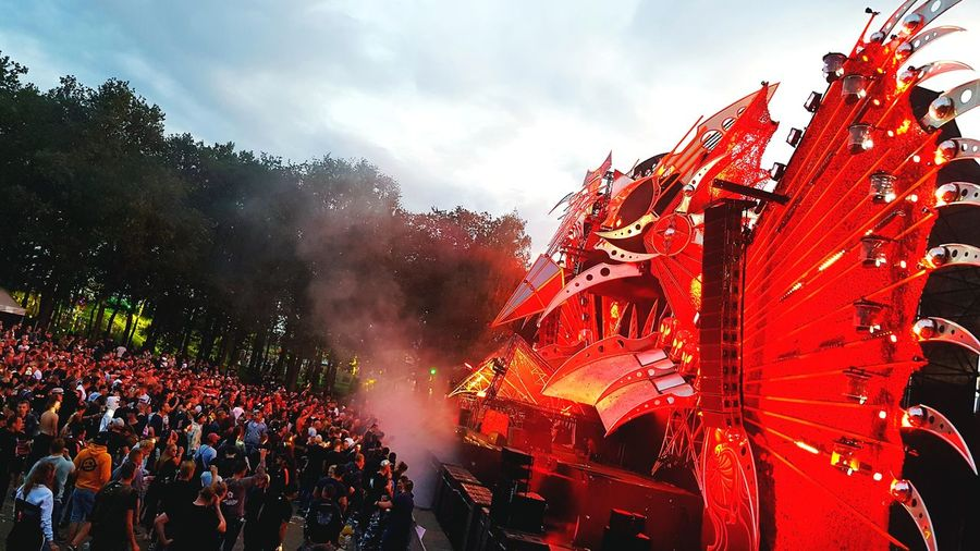 QDance Festival
