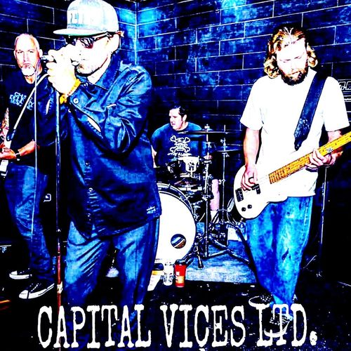 CAPITAL VICES LTD.