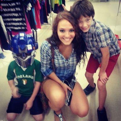 Love them :)) LittleBrothers Family Birthdayboys