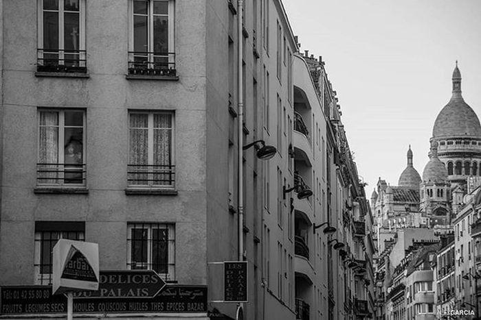 Basilicasacrecoeur Blancetnoir Blackandwhite Streetphotography Paris263 263photo Parisienne Windows Igrsparis Igersparis