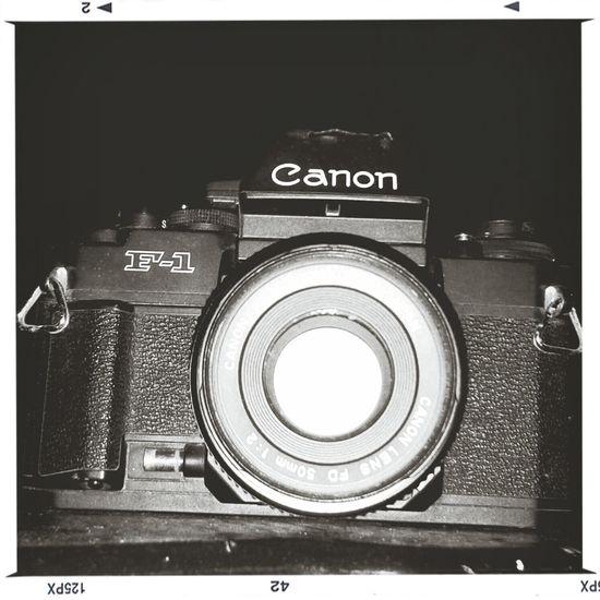 Cámara Camera Canon Camera Canonf1