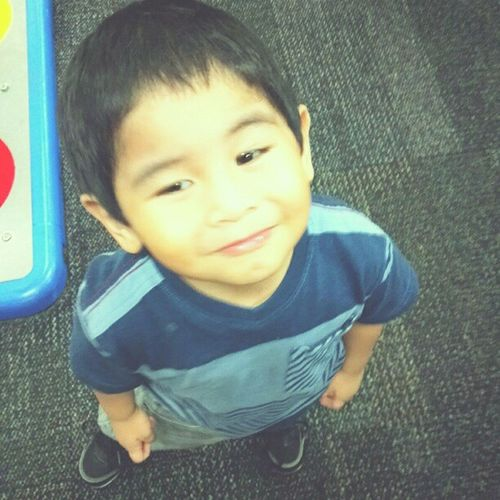 Someone had fun today :) Gpo Chuckecheeses Birthdayboy Threeyearsold onlyboy myboboyspoiled