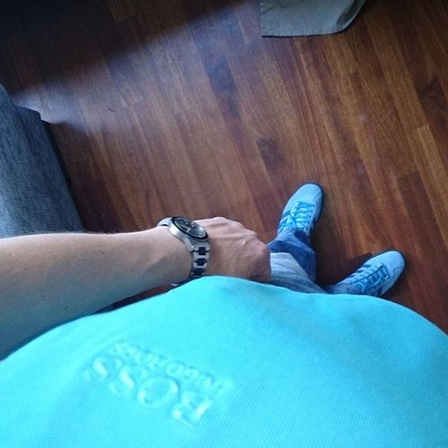 Todaysclobber Todaystrainers Adidasramon085 Hugoboss Lacostewatch Thebrandwiththethreestripes Adidastahiti