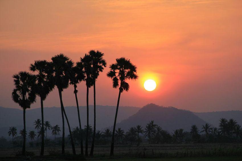 Sunset Sulawesiselatan Travel Photography Eyeemindonesia