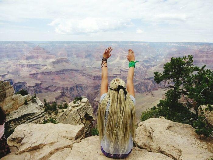Friends for life....rasta love RASTA Grand Canyon Taking Photos USA Amerika Taking Photos Enjoying Life USAtrip America Hippie ✌
