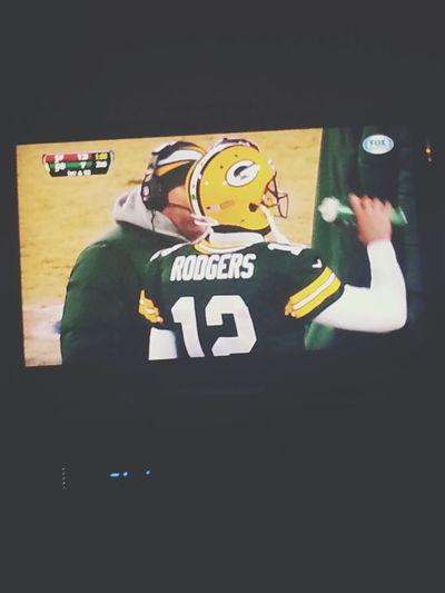 Green Bay Packers♥ NFLPLAYOFFS Wildcardloss Sanfrancisco Aaron Rodgers