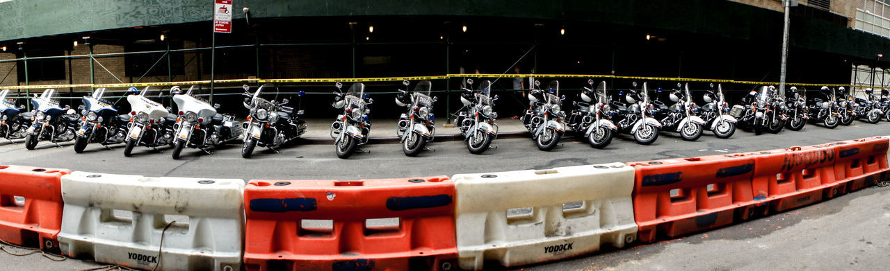 In A Row Outdoors Day Motorcycles Harleydavidson Harley Davidson Police Motorcycle 911memorial