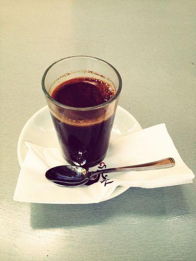 Ради хорошего кофе не жаль и последнего шекеля.