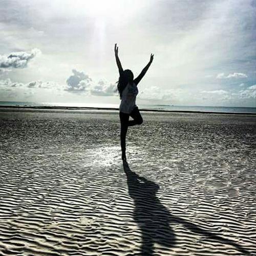 Thats me. My Maldives. My Island. Thats Me ♥ Islandgirl Adducity Maldives EyeEm Best Shots Loveit Hotgirl EyeEm Nature Lover The Explorer - 2014 EyeEm Awards Growing Better