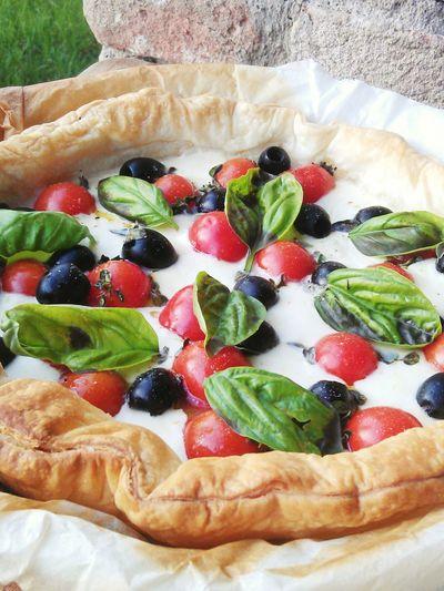 Pizza Food Italian Food Fast Food