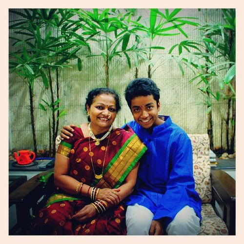Diwali Traditional Mom Bestpicever
