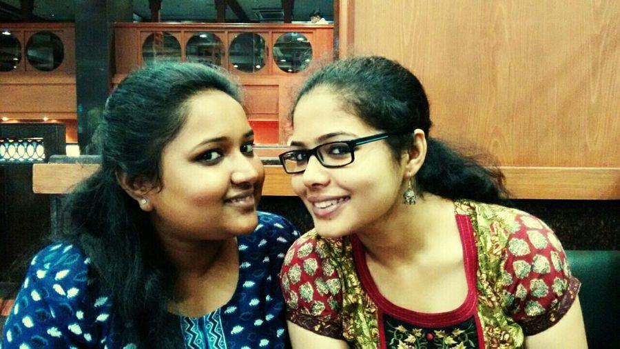 Afternoon smile... Sreetama First Eyeem Photo