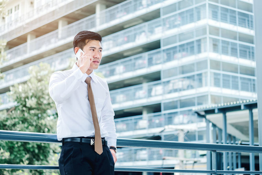 0fa9ab4fa Architecture Building Exterior Business Business Person Businessman City  Corporate Business Day Eyeglasses Focus On Foreground Men