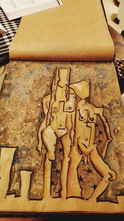 Art Art, Drawing, Creativity