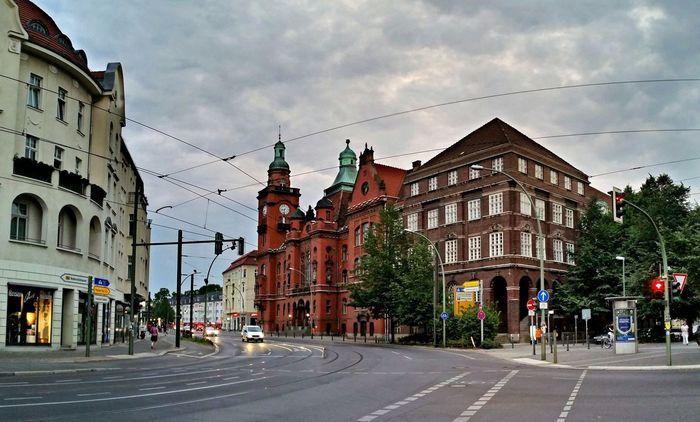 Town Hall Rathaus