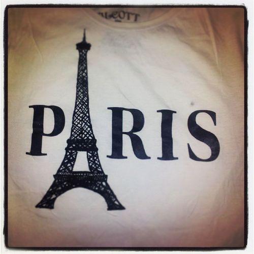 Paris... my dream Paris Signonelcassetto