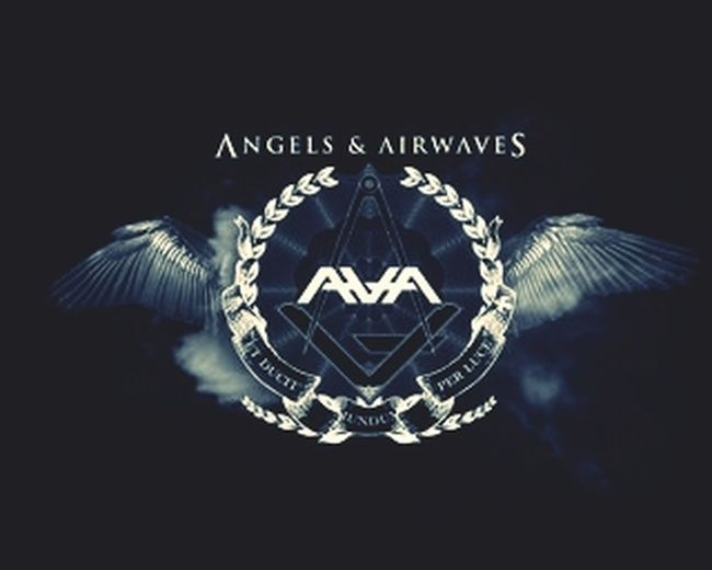 Angels And Airwaves MyInfluence