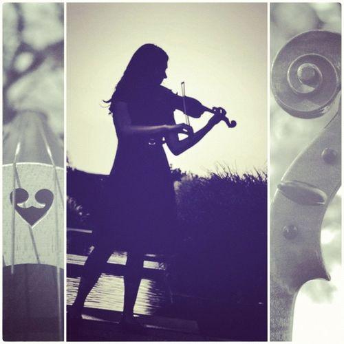 My fellow musician friend Heidi. #the_guild #outside #primeshots #spring #jj #jj_forum #_wg #picoftheday #earlybird #musicshot_wg Music Igersmissouri Girl _wg Silhouette Musicshot_wg Spring Jj_forum_0306 Violin Photooftheday Picoftheday Cello GCS Musician Earlybird Igers Jj  Jj_forum The_guild Outside Primeshots