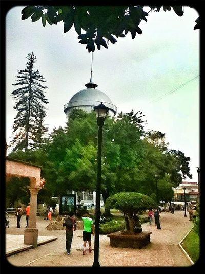Me gusta cuando amanece nublado Celaya Walking Around Streetphoto_color Guanajuato