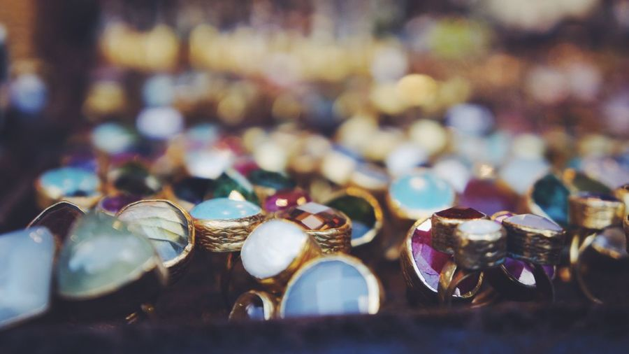 Notting Hill Vintage Rings Antique