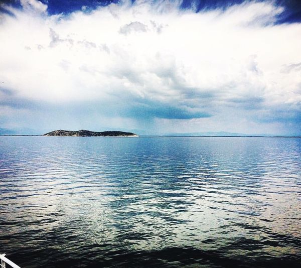 Love This Island Thassos, Greece Sea Beauty In Nature Water Nature Scenics Sky Outdoors Day Cloud - Sky No People Photoshooting EyeEm Best Shots EyeEm Nature Lover Eye4photography  EyeEm EyeEm Gallery Beauty In Nature Blue GREECE ♥♥ One Photo Eyeem