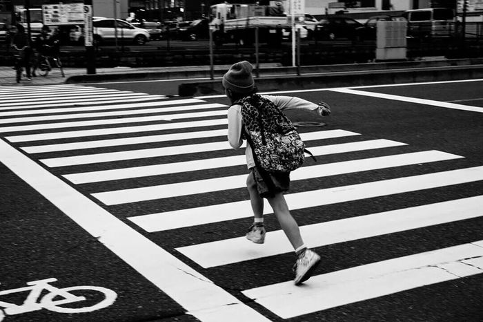 The EyeEm Facebook Cover Challenge Capturing Movement