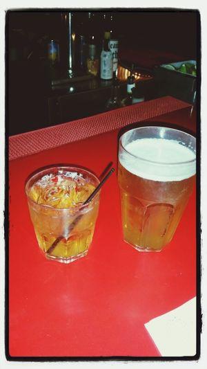 Enjoying Drinks !! Nightlife Goodcompany