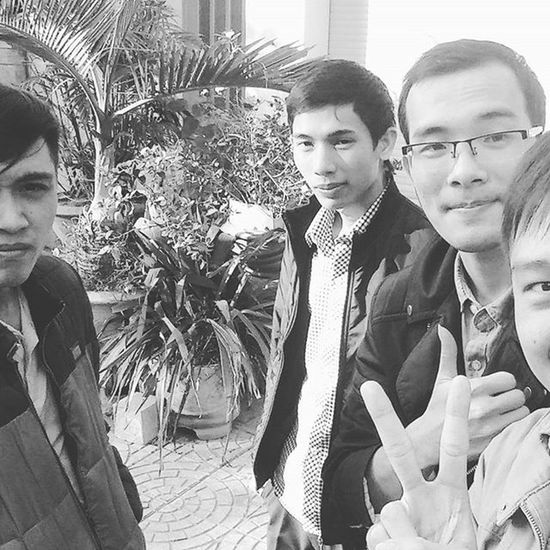 With Myfriends