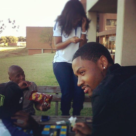 Our Fridays when we used to all meet up and play 30 seconds TBT  LaFamilia
