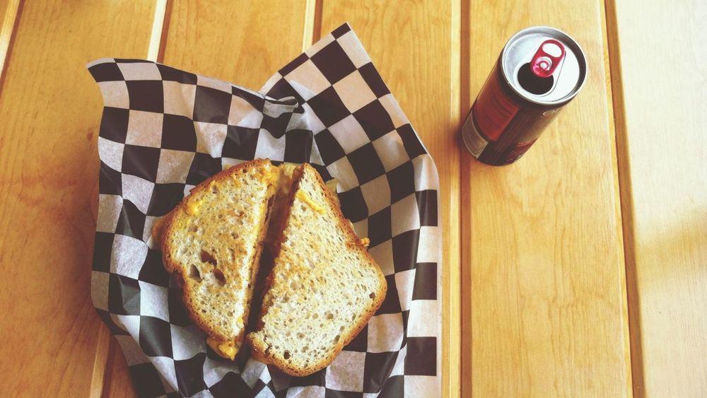 Grilledcheese Food Envy Glutenfree Dairyfree