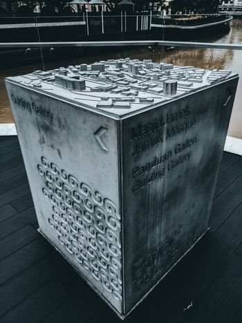 what's in the box? The Architect - 2018 EyeEm Awards Water Washing Close-up