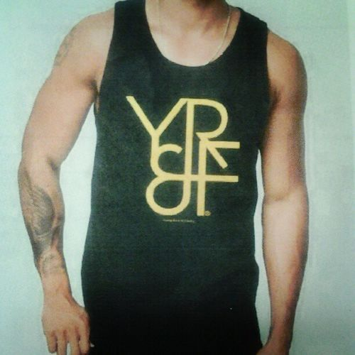 These tanks are dropping June 1st 2012. Welcome to our gold collection. Come Get that Summer time shine with Young Rich & Flashy Clothing!™ @danieltaylor1 @collegemediatv Hott Newgear SD Clothing Fresh DOPE MMG Tyga Drake  Kiddswagg YG Diddy Ciroc Rickross Wale Nipsey Diggy TI  Source Forbes Mtv Bet Vicom Vh1 Cali calisunshine caliswagg