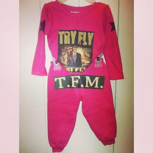 For my li daughter, bih fie TryFlyForPresident clothin line fwm
