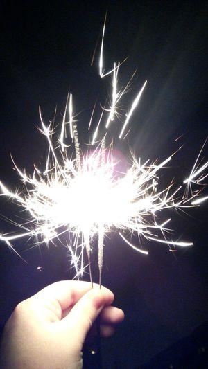 Shine Light Happy New Year 2015