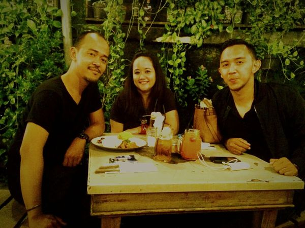 always made my day... Bff Ourbarsurabaya Quickescape Verylatepost ... our next?