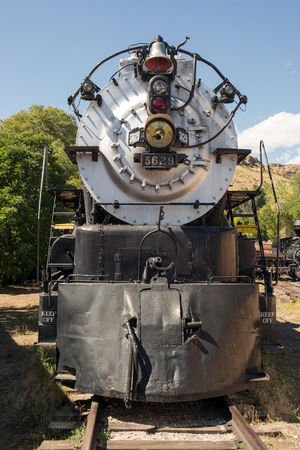 old steam engines are on display in Golden colorado at the Colorado train museum BIG Fun Golden Colorado Learning Outdooors Train Tracks USA America Colorado Train Museum Education Locomotive Steal Train Train - Vehicle Train Display Train Station Travel Destinations