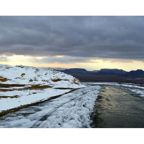 تصويري  عدستي الاردن العقبه جبال جبل ثلج ثلوج نيكون Nikon اجواء خيال By_me