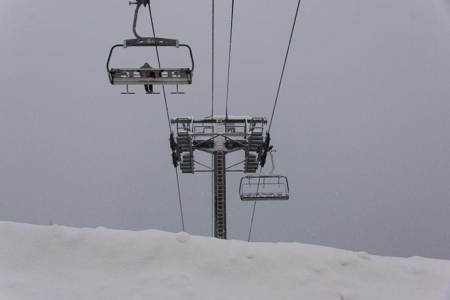 Streetphotography Winter Wonderland Deepfreeze Andorra ProCamera - Shots Of The Year 2014 Open Edit