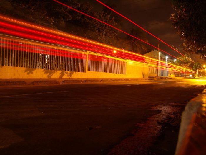 MACP Hanging Out Lightpainting Backtothefuture Mcflywashere Taking Photos Barranquilla Nigtshot Night Night Lights Streetphotography